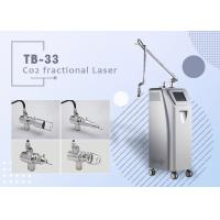 Wholesale Co2 Fractional Laser Skin Peeling Acne Removal Scar Removal Vaginal Rejuvenation from china suppliers