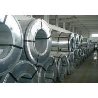 Wholesale Hot Roll Galvanized Steel Sheet Dx51d Z100 Galvanized Steel Coil Z275 ISO from china suppliers