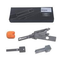 Wholesale wl programmer Genuine Smart 2 in 1 Lock Decoders and Picks from china suppliers