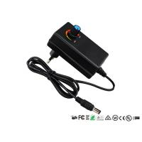 Wholesale AC To DC Variable Power Adapter 3V - 12V LED Power Switching Adaptor 12 Volt from china suppliers