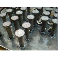 Wholesale GBT M25 * 250 Inner Threaded Stud Welding Accessories Shear Connectors For Arc Stud Gun from china suppliers