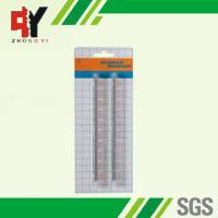 Wholesale Distribution Transparent Breadboard Solderless 16.5x0.95x0.85 cm from china suppliers