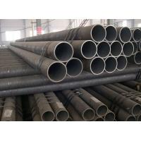 Wholesale Q345 16Mn Seamless Steel tube API 5L pipe line For Building Structure from china suppliers