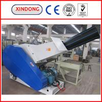 Wholesale plastic pipe crusher from china suppliers