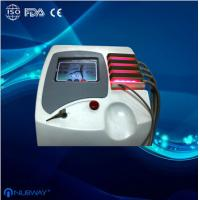 Wholesale Factory price! Clinic 650nm Diode Lipo Laser Slimming Machine For Back Fat Burning from china suppliers