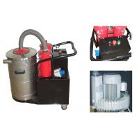 Wholesale Wet / Dry fine dust industry vacuum cleaner with Stainless Steel Drum from china suppliers