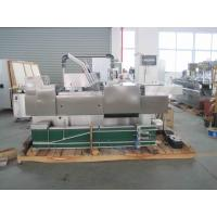 Wholesale 316 Stainless Steel Auto Cartoning Machine / Blister Auto Cartoner Machine from china suppliers