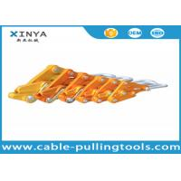 Wholesale Transmission Line Stringing Tools 25KN Self Gripping Clamps Conductor Cable Grip 150-240mm2 from china suppliers