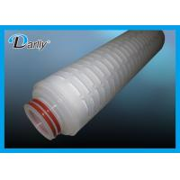Wholesale Darlly Filters 20 Micron Filter Cartridge Polypropylene Absoluted for RO Prefiltration from china suppliers