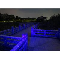 Buy cheap Outdoor mini laser lighting programmable led laser christmas projector lights red and green color combination from wholesalers