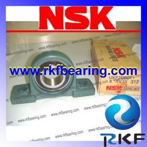 Wholesale NSK Bearing UKP208D1 Pillow Block Bearing / Insert Bearing With Bearing Housing from china suppliers