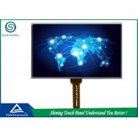 16/9 Ratio Analog Resistive Touch Screen Panel For LCD Monitor 5V DC ...: www.spintoband.com/pz6b4541e-cz58af1d9-16-9-ratio-analog-resistive...