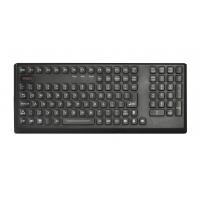 Wholesale CE , FCC Silicone industrial rubber keyboard with integrated sealed numeric keypad from china suppliers