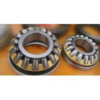 Wholesale Single Direction Spherical Roller Thrust Bearing , 29424E Brass Cage Generator Thrust Bearing from china suppliers