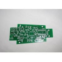 Wholesale FR4 copper clad laminate blank printed circuit board , motor control board from china suppliers