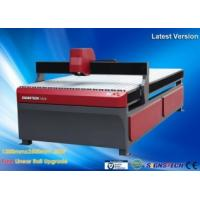 Wholesale Sign-Making CNC Router 4ftx8ft, 3kw, for Signs, Signage from china suppliers