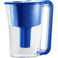 Wholesale AS / ABS / PP Direct Drinking Plastic Water Filter Pitcher Display Sreen Included 3.5L from china suppliers