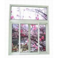 Wholesale Upvc 75a Sliding Window from china suppliers