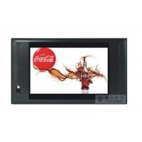 Wholesale Mobile Bus Video LCD Advertising Display With LED Backlight from china suppliers