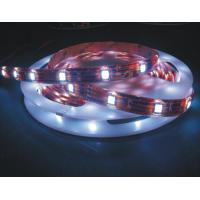 Wholesale No flickering Aluminum board SMD 5050 Rigid 14.4W 60PCS LED flexible Strip Lights RGB from china suppliers