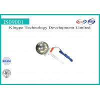 Wholesale Professional IP Testing Equipment IEC 60529 Test Sphere With Handle 50mm from china suppliers