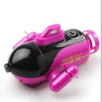 Wholesale NEW Mini Radio Control Simulated Super Submarine (49MHz),good gift from china suppliers