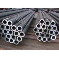 Wholesale Hot Rolled Seamless Steel Pipe Tube ASTM A106 Corrosion Resistant from china suppliers