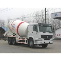 Wholesale SINOTRUK 6*4 5cubic meters concrete mixer truck from china suppliers