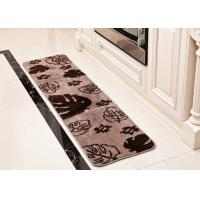 Wholesale Customized Kitchen / Bathroom / Office Microfiber Floor Mat small rug from china suppliers