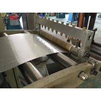 Quality coil feeding line for medicine and wine cap making - production for sale