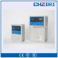 Quality 0.37kw to 15kw single/three phase AC 220V intelligence pump controller for water supply control ocassions for sale