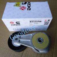 Wholesale Dongfeng cummins ISDE diesel engine belt tensioner 4936440 from china suppliers