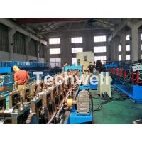 Wholesale 18 forming stations Auto Changeover Cable Tray Roll Forming Machine with PLC Electrical Control from china suppliers