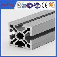 Wholesale Roller t-nuts aluminum profile,good quality 6063-t5 aluminum extrusion profile manufacture from china suppliers