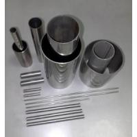 Wholesale Welded Stainless Steel Tube and Pipe from china suppliers