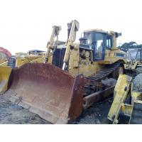 Wholesale D8R for sale used bulldozer CAT dozer export from china suppliers