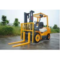 Wholesale TCM ATF FD30 3Ton diesel forklift truck with Isuzu C240 diesel engine from china suppliers