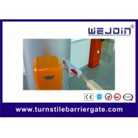 Wholesale High Duty Free Maintenance Parking Barrier Gate Traffic Arm Barriers from china suppliers