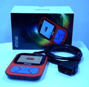 Wholesale F501 EOBD / OBDII Code Reader Fcar Diagnostic Tool / Fcar Diagnostic Tool from china suppliers