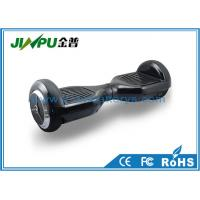 Quality Bluetooth Remote Electric Self Balancing Scooter / 6.5 Inch Self Balancing Transporter for sale