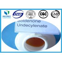 Wholesale Liquid Injectable Anabolic Steroids Equipoise Boldenone Undecylenate 300 Mg/ml from china suppliers