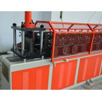 Quality Omega Profile Roll Forming Machine, Channel Truss Furring Cold Forming Machine for sale