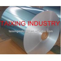 Quality golden hydrophilic aluminium foil for sale