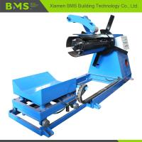 Wholesale Q235 Carbon Steel Slitting Line Machine For 0.3~1.2mm Thickness * 1300 from china suppliers