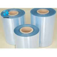 Wholesale Multiple Extrusion Heat Shrink Film Rolls , industrial shrink wrap rolls from china suppliers