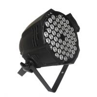 Wholesale IP33 54 X 3w Rgb / Rgbw Led Par Can Lights Dmx Party Stage Lights 3ch 7ch from china suppliers