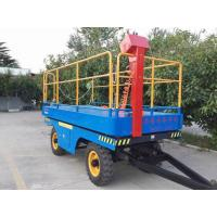 Wholesale Agricultural diesel engine self propelled garden work platform 3GP-800 from china suppliers