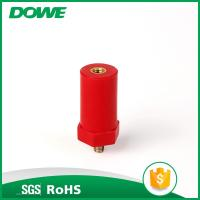 Wholesale Busbar support insulators hex round Busbar Terminal Insulator from china suppliers