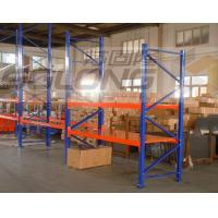 Wholesale Professional Light Duty Racking Warehouse Shelving Units ISO9001 Certification from china suppliers