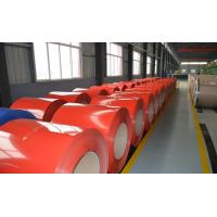 Wholesale 0.42mm Building Material Prepainted Galvanized Steel Coil for Steel Roof Sheet from china suppliers